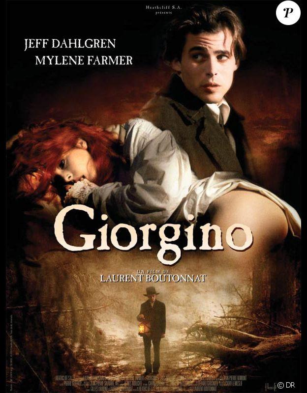 """""""Giorgino"""", de Laurent Boutonnat avec Mylène Farmer, en 1994."""