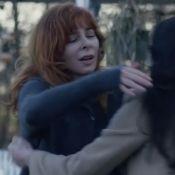 """""""Ghostland"""", la bande-annonce : Mylène Farmer, retour horrifique sur grand écran"""