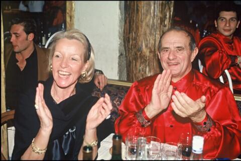 Mort de Paul Bocuse : Ces trois femmes qui ont dû partager le chef, polygame...