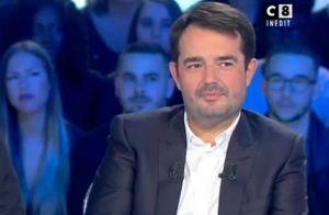 Jean-François Piège toujours plus mince :