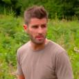 """Emeric dans """"L'amour est dans le pré 2018"""" sur M6."""