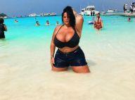 Sarah Fraisou critiquée sur son poids : Sa réponse cash !