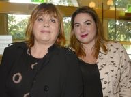 Charlotte Gaccio : La fille de Michèle Bernier parle de ses jumeaux