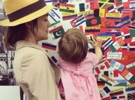 Megan Boone (The Blacklist) maman : Ses photos adorables avec sa fille
