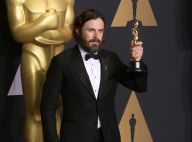 Casey Affleck renonce à remettre l'Oscar... pour éviter un nouveau scandale ?