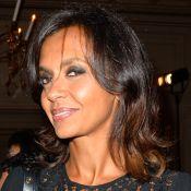 """Karine Le Marchand à l'aube de ses 50 ans : """"Je veux essayer de rester jolie"""""""
