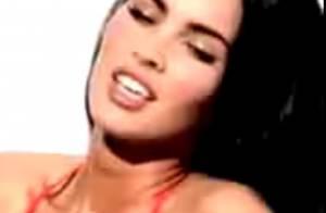 Megan Fox top sexy et... dans tous ses états en vidéo et en photos !