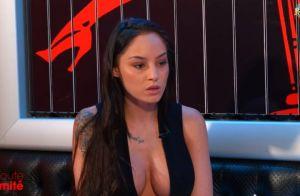 Les Princes de l'amour 5 - Angelina coupée : Drogue, prostitution... elle répond