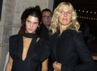 """Sandrine Kiberlain et sa fille Suzanne : """"Elle a beaucoup de caractère..."""""""
