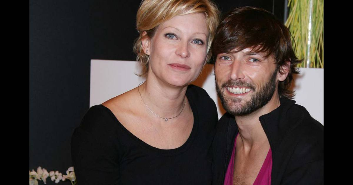 Rebecca hampton et laurent kerusore au salon du livre le for 27 hampton salon