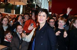 Hélène Médigue enceinte, et ses amis de Plus Belle La Vie, au Salon du Livre !