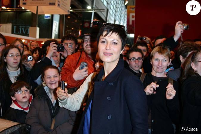 H l ne m digue au salon du livre le 14 mars 2009 for Salon du divorce