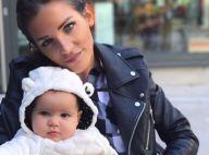 """Julia Paredes, sa fille hospitalisée : """"Elle a perdu connaissance dans mes bras"""""""