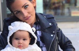 Julia Paredes, sa fille hospitalisée :