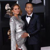 Chrissy Teigen et John Legend : Le sexe de leur deuxième enfant révélé...
