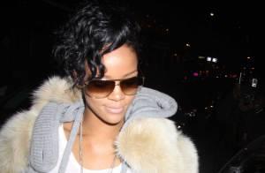 Rihanna, tout sourire à New York : elle ne se cache plus, première sortie officielle !
