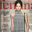 Version Femina, en kiosques ce 28 janvier 2018.