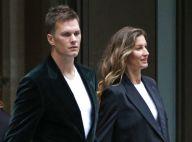 Gisele Bündchen : Sa fille de 5 ans insultée, son mari Tom Brady riposte