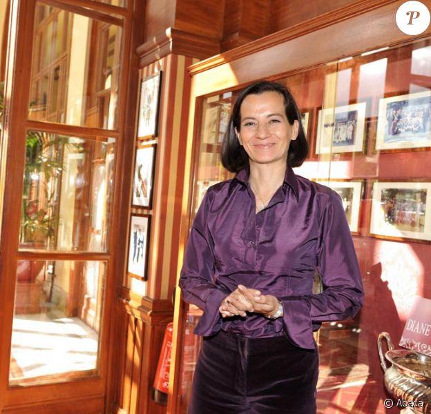 Clara Rojas est déjà prête à raconter son expérience en livre et au grand écran !