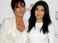 """Kylie Jenner, enceinte, """"dort chez sa mère"""" en l'absence répétée de Travis Scott"""