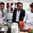 Premières images de Top Chef 3