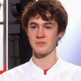 Ruben dans Top Chef 2012 sur M6.