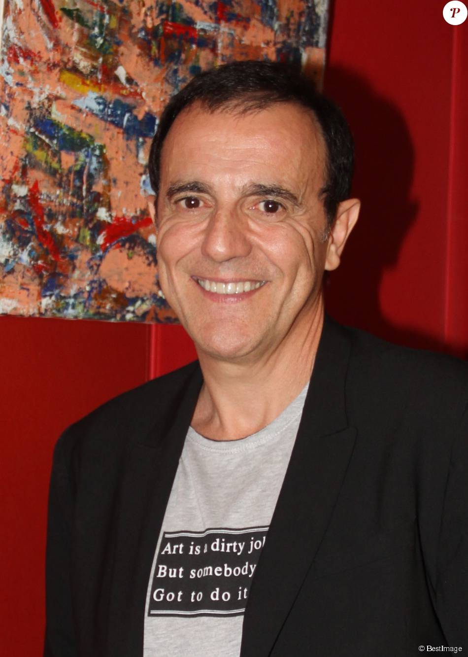 Thierry beccaro son enfance difficile son p re a point son fusil sur sa m re purepeople - Thierry beccaro pauline beccaro ...