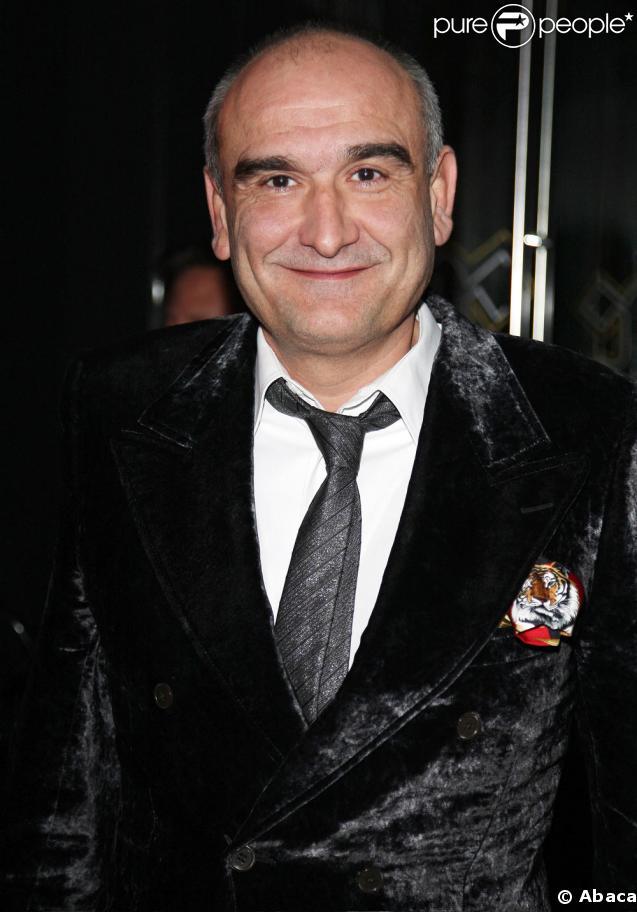 Pascal Nègre