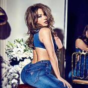Jennifer Lopez : Égérie canon avec son chéri pour une marque controversée