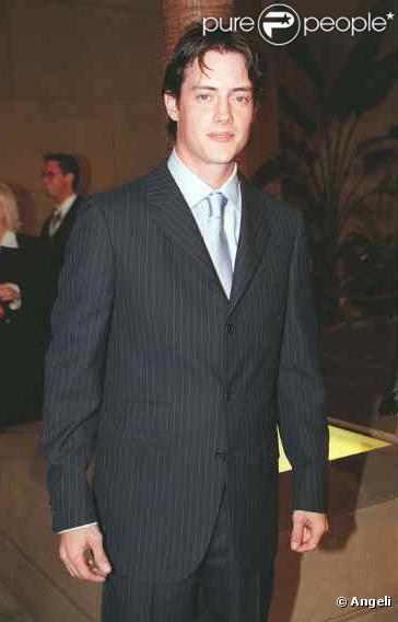 Jeremy London en 1999
