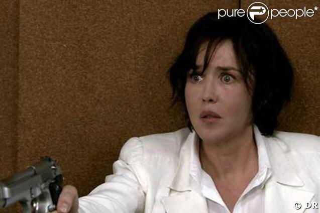 """Isabelle Adjani dans """"La journée de la Jupe""""... comme on ne l'a jamais vue !"""
