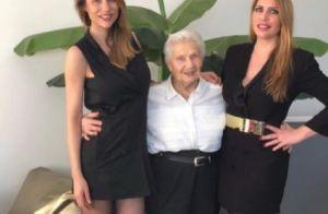 Ariane Brodier maman déjà amincie : Sa silhouette post bébé fait sensation !