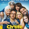 """""""La Ch'tite Famille"""" de et avec Dany Boon, en salles le 28 février 2018."""