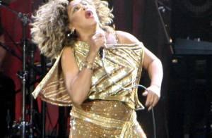 Tina Turner, 69 ans et une mauvaise grippe... mais un show flamboyant à Bercy !