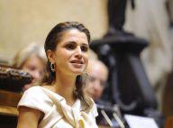 Rania de Jordanie au Parlement, la grande classe... et c'est tout ! (réactualisé avec toutes les photos)