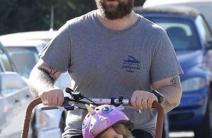 Ozzy Osbourne encore grand-père : son fils Jack a accueilli une petite fille