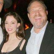 Rose McGowan : Rongée par l'affaire Weinstein, son ex-manager s'est suicidée