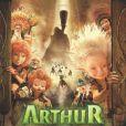 Arthur et les Minimoys, en 2006 !