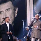 Johnny Hallyday : L'hommage de ses musiciens, Slimane, Pagny aux Victoires 2018