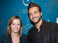 Maxim Nucci : Yodelice en amoureux, non loin de Carla Bruni-Sarkozy