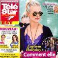 """Magazine """"Télé Star"""" en koisques le 12 février 2018."""