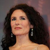 """Elsa Lunghini sacrée et particulièrement émue, face à Julie Depardieu """"en sang"""""""