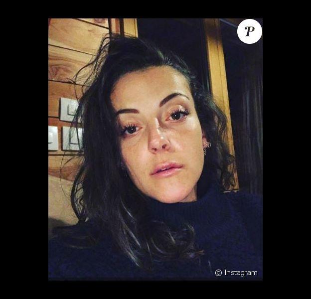 """Camille Lellouche, humoriste, chanteuse et chroniqueuse dans """"Quotidien"""" (TMC)."""