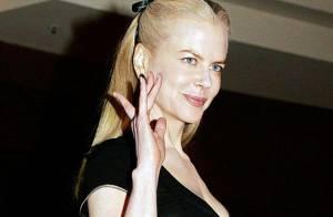 Nicole Kidman a des envies de femme enceinte peu ordinaires...