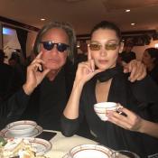 Bella et Gigi Hadid : Leur père Mohamed Hadid accusé de viol