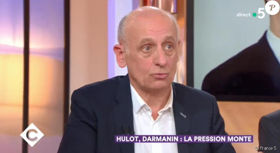 C vous france 5 15 f vrier 2018 - France 5 ca vous ...