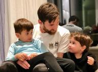 Lionel Messi : Bébé numéro 3 arrive bientôt... et a déjà un prénom !