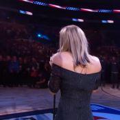 Fergie massacre l'hymne national américain et devient la risée du web