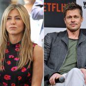 """Jennifer Aniston et Brad Pitt bientôt réconciliés ? """"Ils sont en contact"""""""