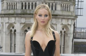 Jennifer Lawrence, son crush pour un jeune acteur:
